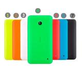 Tampa Traseira Nokia Lumia 630   635   T0029