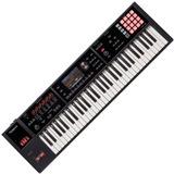 Teclado Roland Fa06 Sintetizador Fa6 Workstation   Kadu Som