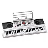 Teclado Waldman Studentkeys Stk 61 61 Teclas 100 Ritmos sons