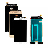 Tela Display Lcd Touch Samsung Galaxy J7 Prime G610m 5 5 Pol