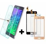 Tela Touch Galaxy Gran Prime Duos G530 G531   Película