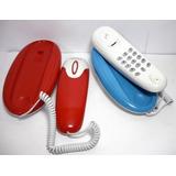 Telefone Parede Mesa Escritório Gondola