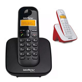 Telefone Sem Fio Ts3110 Id Display Luminoso Intelbras