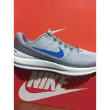 Tênis Nike Air Zoom Vomero13 Cza azul 41 Original 54771cb216ab0