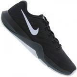 07de5129a4c Tênis Nike Lunar Prime Iron 2 Preto Masculino