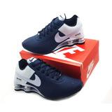 a57fe48093a Tênis Nike Shox Deliver classic Frete Gratis Promoçao
