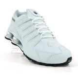 Tênis Nike Shox Nz Original Frete Grátis 7234c44a0b4ce