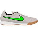 fc6be80408 Tenis Nike Tiempo Genio Leather Ic 030 Futsal