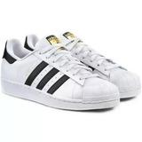 89c6168d3 Tênis adidas Superstar Foundation Originals Unissex Em Couro