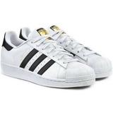 e6930c04eb5 Tênis adidas Superstar Originals Foundation Feminino Unissex