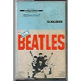 The Beatles  Som Livre Rara Fita Cassete 1984