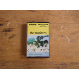 The Monkees   Fita K7  Edição 1986