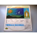 Tim Maia Lp Racional Vol  1 1975 Original Seroma   Encarte