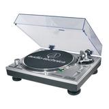 Toca Discos Audio Technica At lp 120 Usb novo Na Caixa promo
