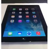 Usado iPad 16gb Wi fi Completo Original 3 Geração Ios 9 3 5