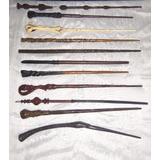 Varinhas Harry Potter valor Unitário  chaveiro Brinde