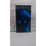 Vhs   Maria Bethania   Ao Vivo