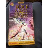 Vhs 100 Anos De Gloria Olimpica