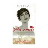 Vhs Zizi Possi   Per Amore Ao Vivo 1998