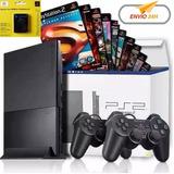 Video Game Playstation 2 Super Barato No Mercado Livre