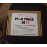 Voodoo Lab Power Supply Iso 5   110 Volts