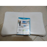 Wii Fit Para Wii U Em Japonês
