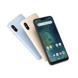 Xiaomi Mi A2 Lite 64gb Dual 5 84 Nota Fiscal  capa película