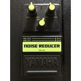 Yamaha Nr 100 Noise Reducer  boss Noise Gate Mxr Maxon Dod