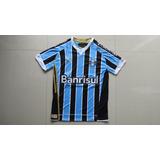 Zerada Camisa Grêmio Libertadores Puma 2009 Tam P 79c50d2567891