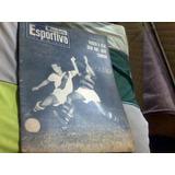 sll  Revista Manchete Esportiva N 124    Ano 1958