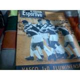 sll  Revista Manchete Esportiva N 145   30 De Agosto 1958