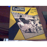 sll  Revista Manchete Esportiva N 153    Ano 1958