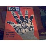 sll  Revista Manchete Esportiva N 157    Ano 1958