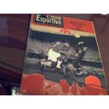 sll  Revista Manchete Esportiva N 159    Ano 1958