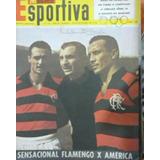 sll  Revista Manchete Esportiva N 45 Flamengo   Corinthians