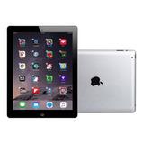 iPad 2 Apple 16gb Tela 9 7 Para Retirar Peças Sem Carregador