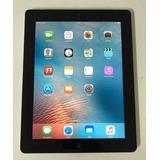 iPad 2 Mc774bz a 9 7  32gb Wifi   3g