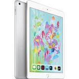 iPad New 32gb Wifi Novo 2018   6ª Geração   12x Sem Juros