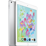 iPad New 32gb Wifi Novo 2018   6ª Geração 2018 Envio Hoje